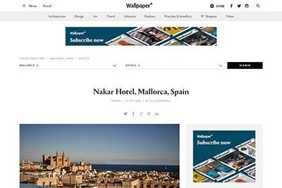 nakar-hotel-wallpaper