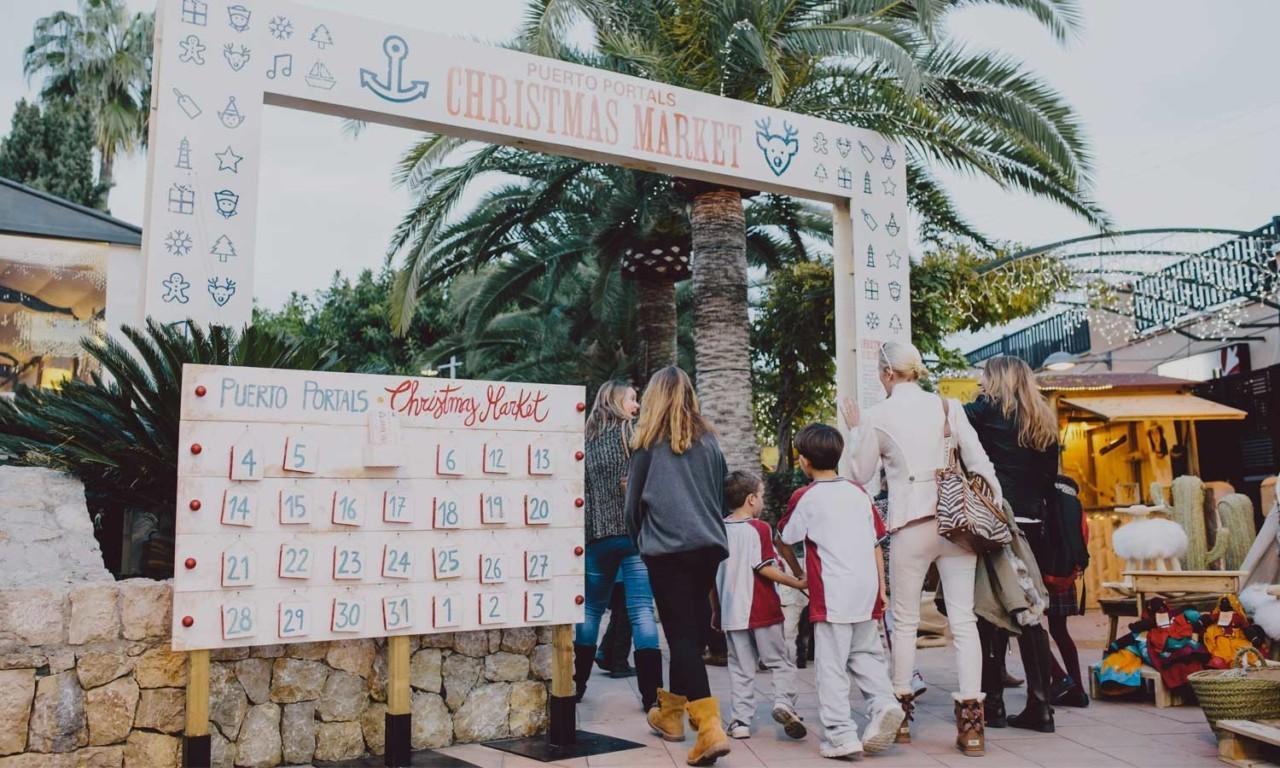 nakar-hotel-palma-navidad-puerto-portals-xmas-market