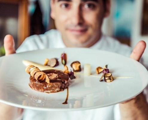 Michelin star restaurants Palma Mallorca