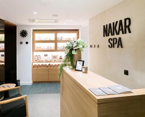 nakar hotel spa treatments palma de mallorca