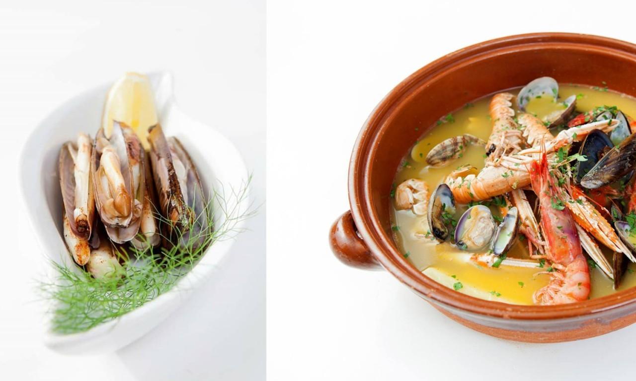 mediterranean restaurants ca eduardo palma nakar hotel