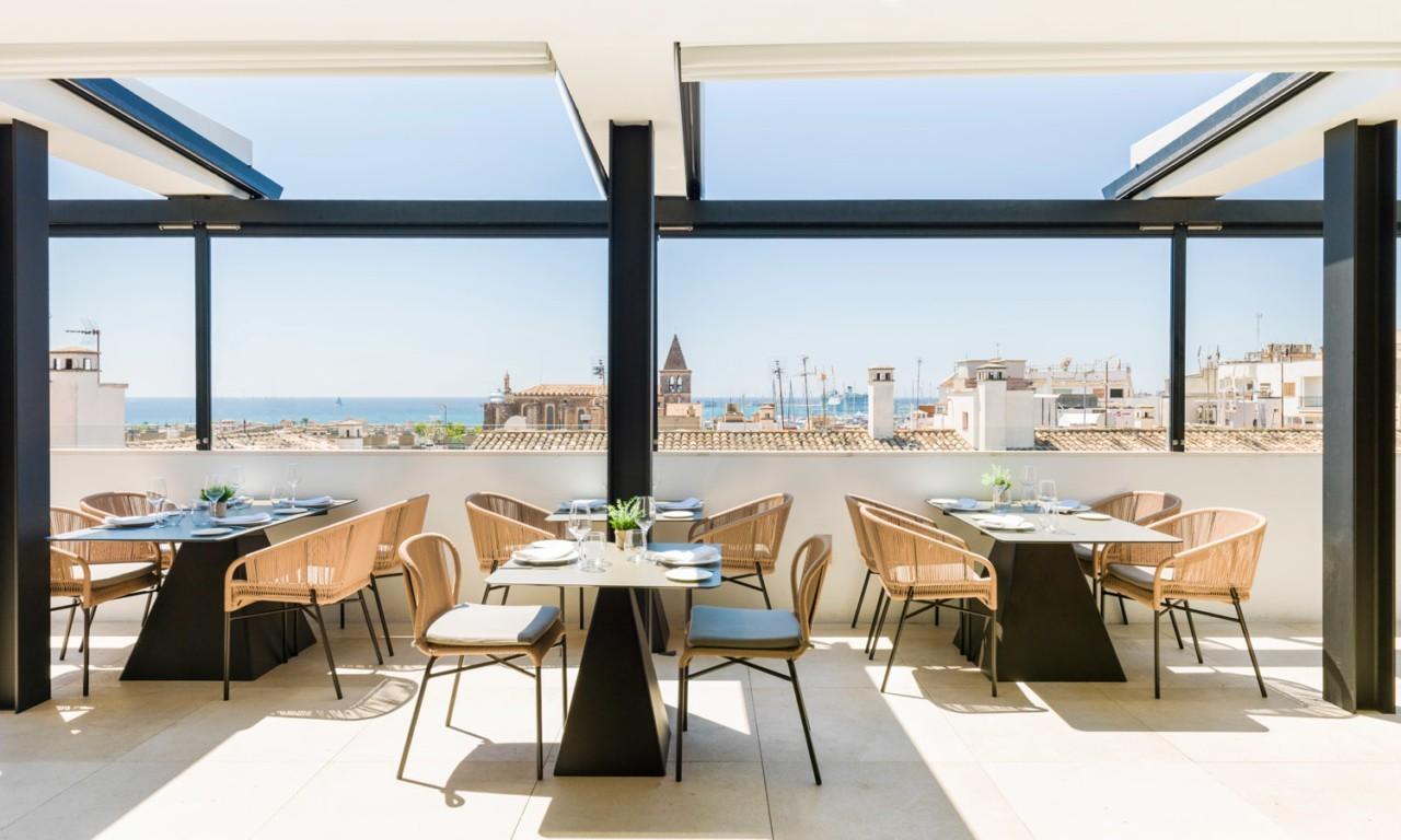 mediterranean restaurants cuit palma nakar hotel