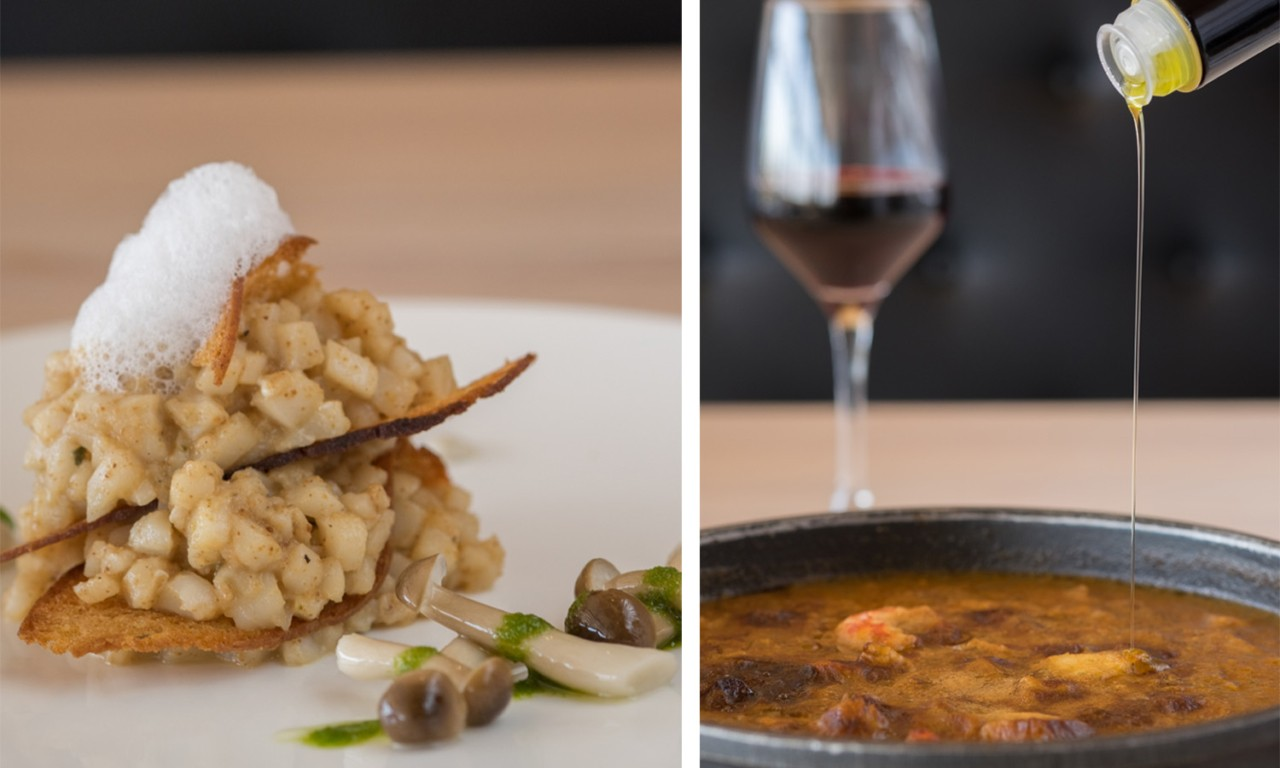 mediterranean restaurants palma cuit nakar hotel