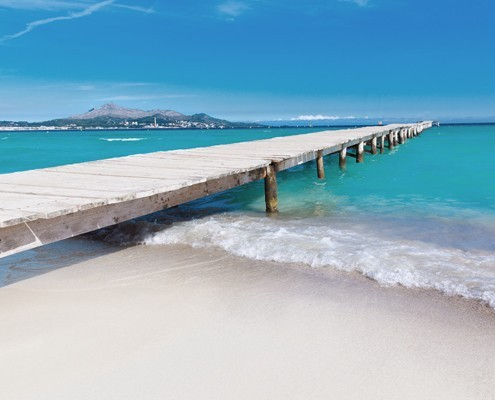 best beaches north mallorca nakar hotel palma