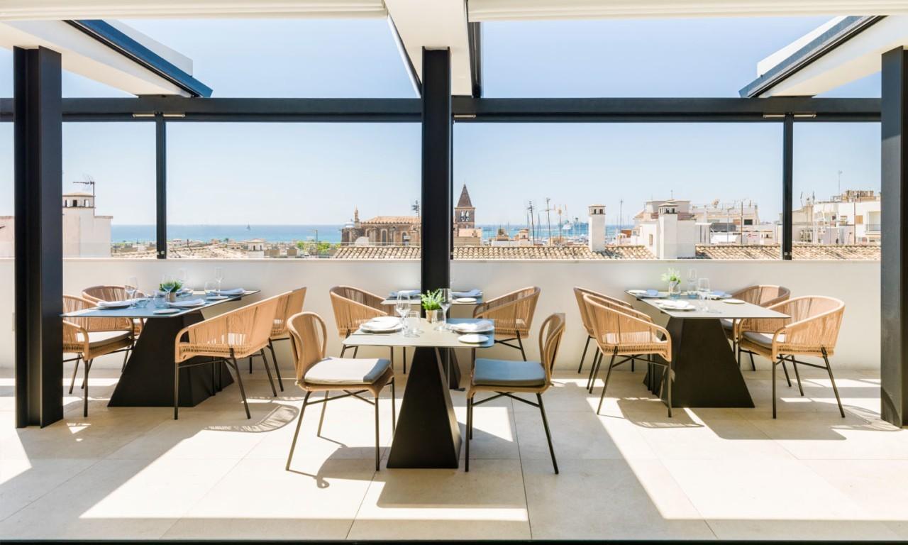 best majorcan restaurants cuit nakar hotel palma