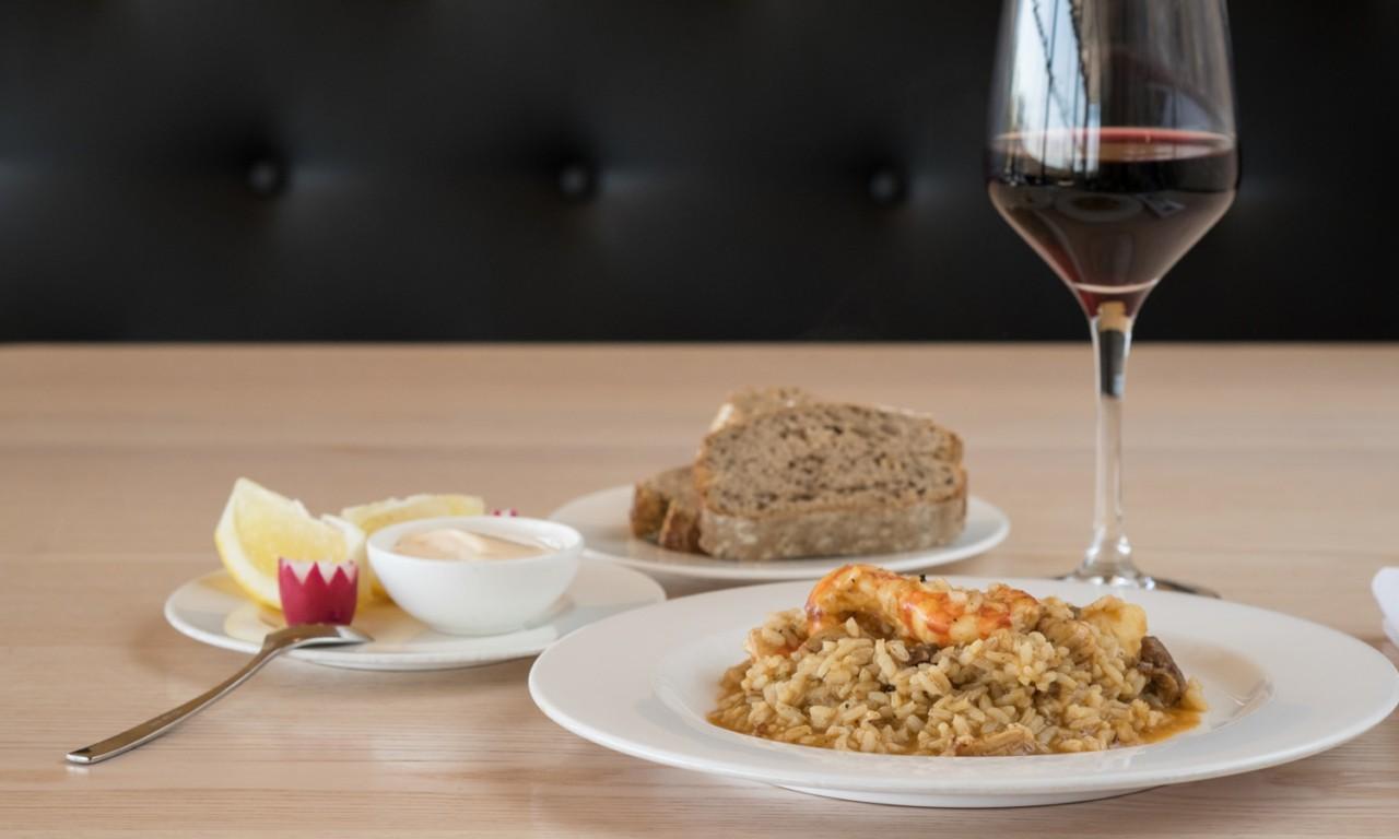 best majorcan restaurants restaurante cuit nakar hotel palma