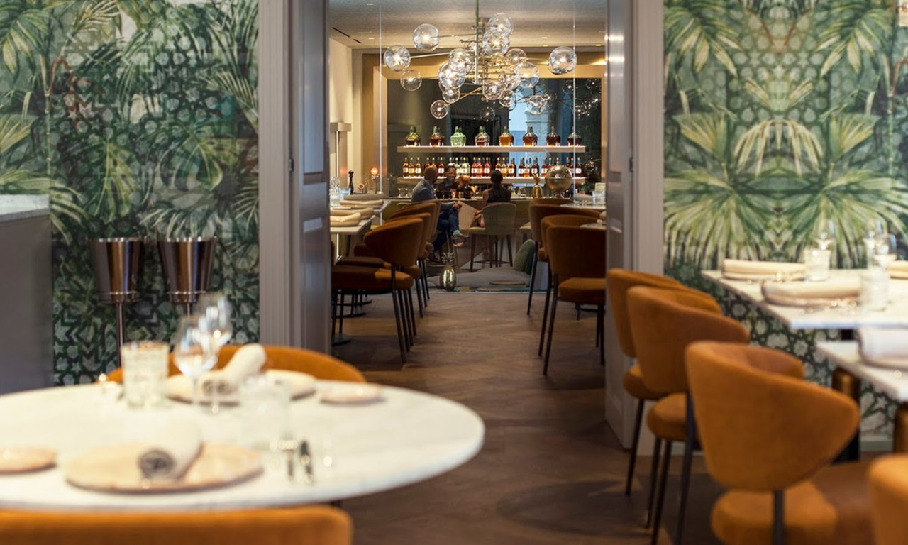 best majorcan restaurants restaurante tomeu nakar hotel palma
