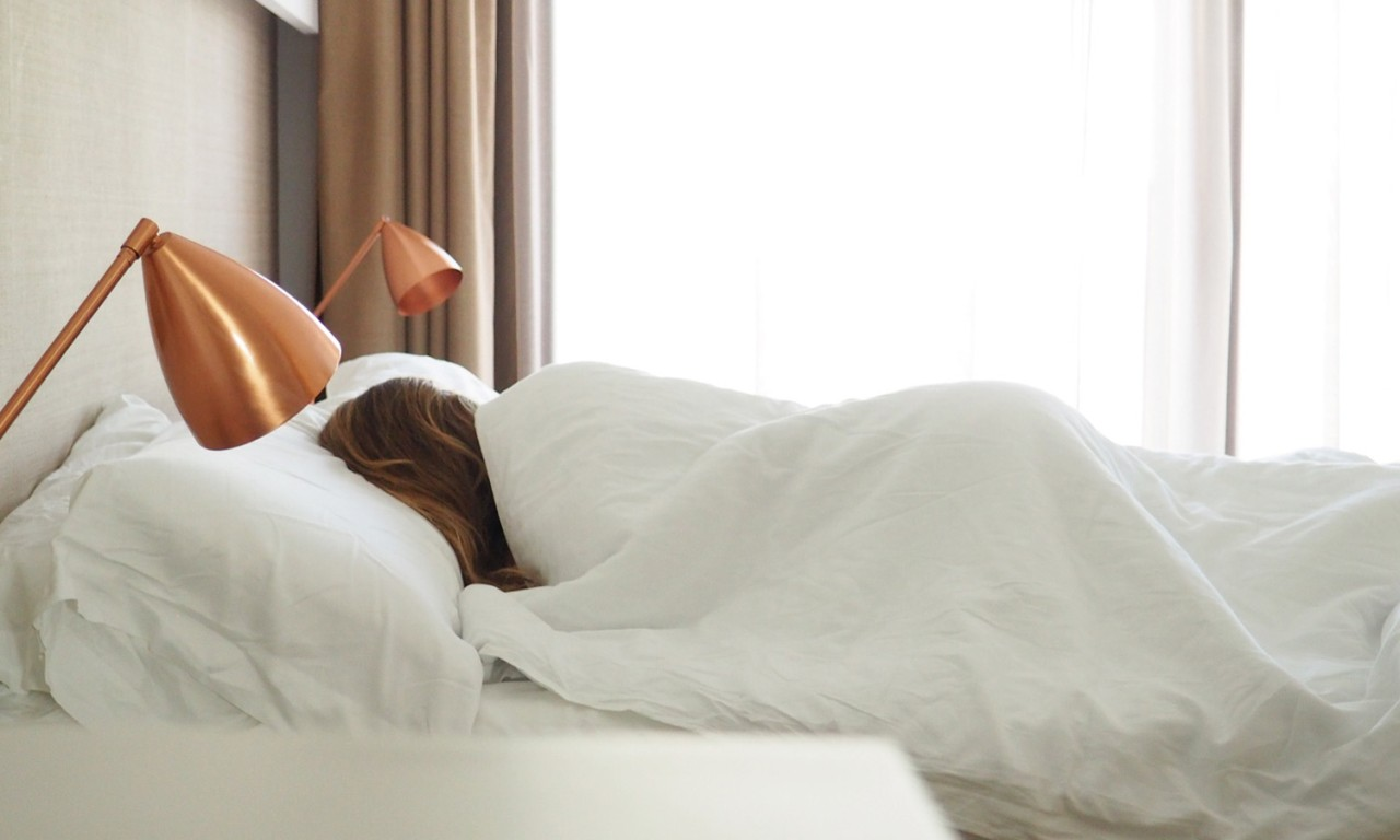 Hotel Nakar Bed