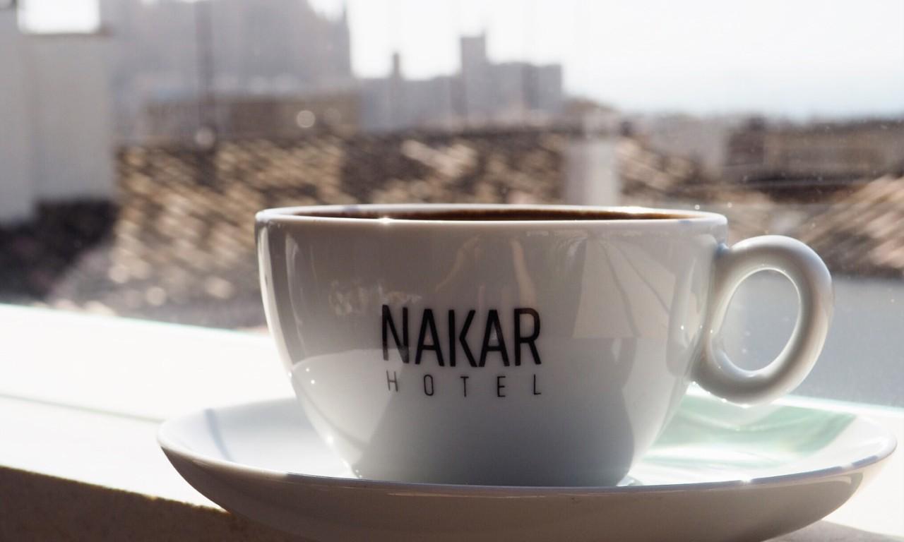 Hotel Nakar Mallorca Rooftop