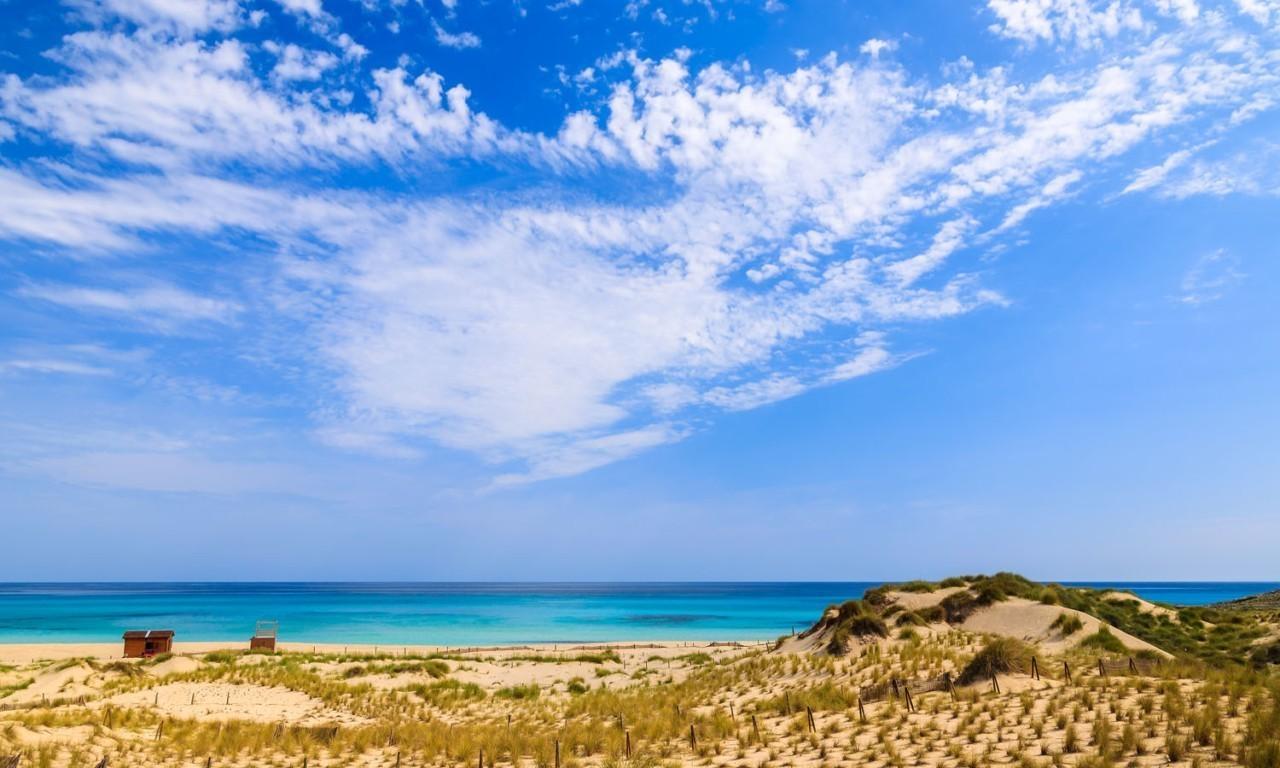 Nakar Hotel Cala Mesquida Beach