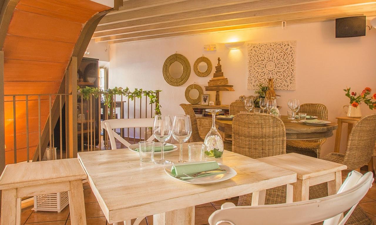 Nakar Hotel Casa Mia Best Italian Restaurants Palma