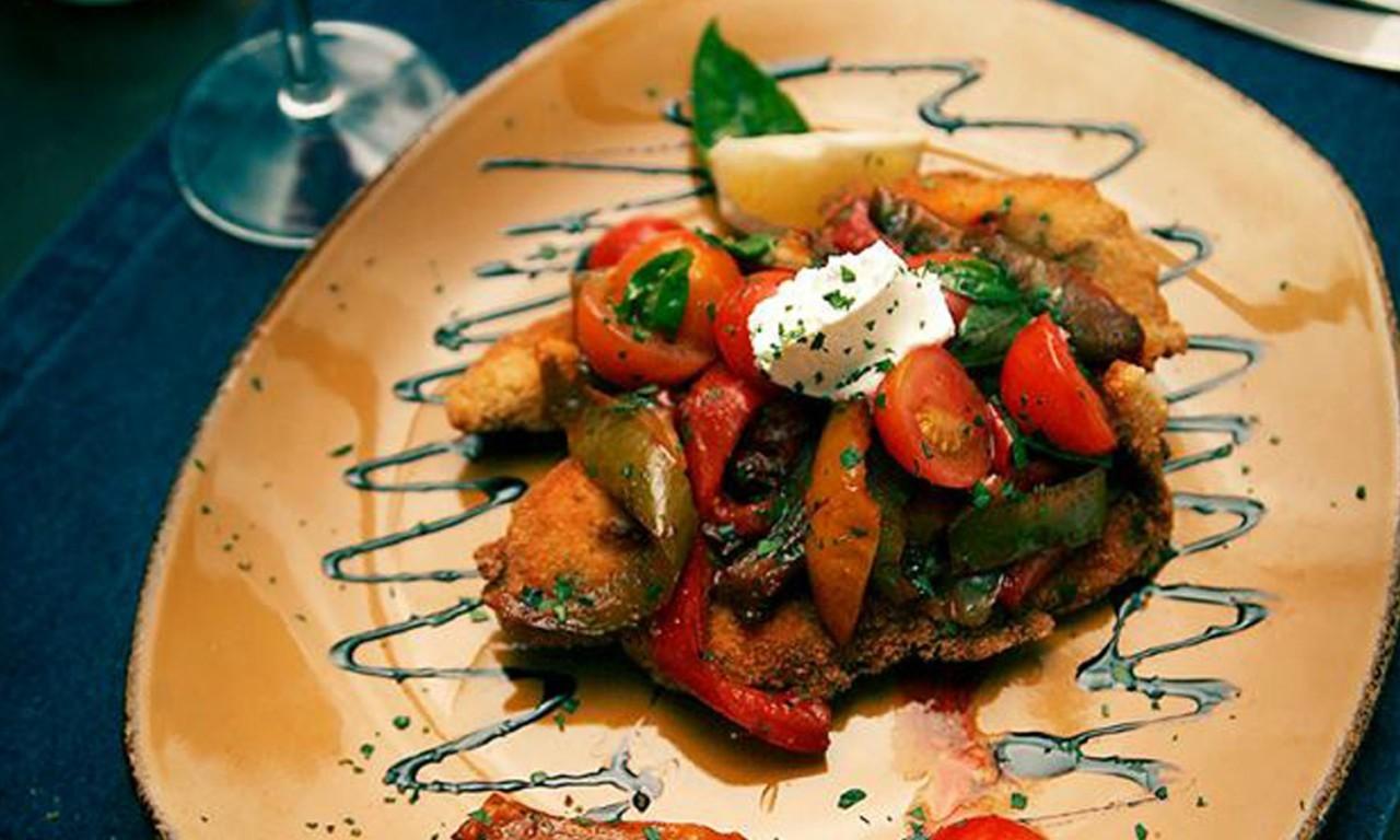 Nakar Hotel Ribello Best Italian Restaurants Palma