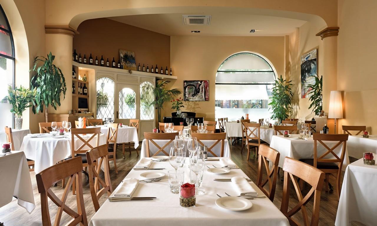Nakar Hotel Sandro Best Italian Restaurants Palma