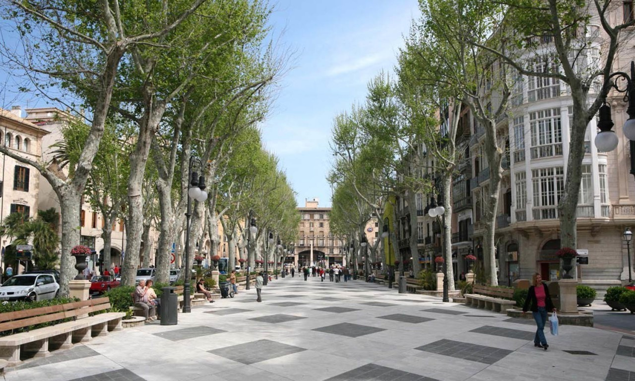 Nakar Hotel Mallorca Best Area Borne