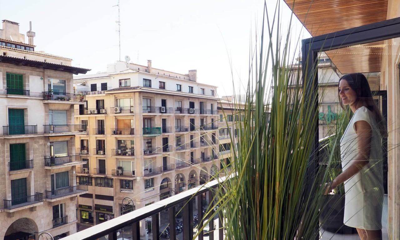 Nakar Hotel Mallorca Best Area Jaime III
