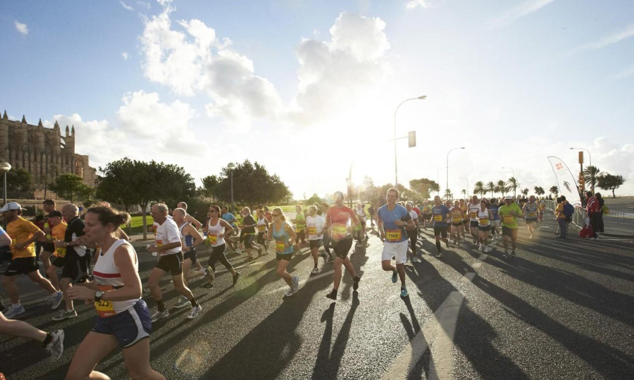 Nakar Hotel Mallorca Palma Marathon