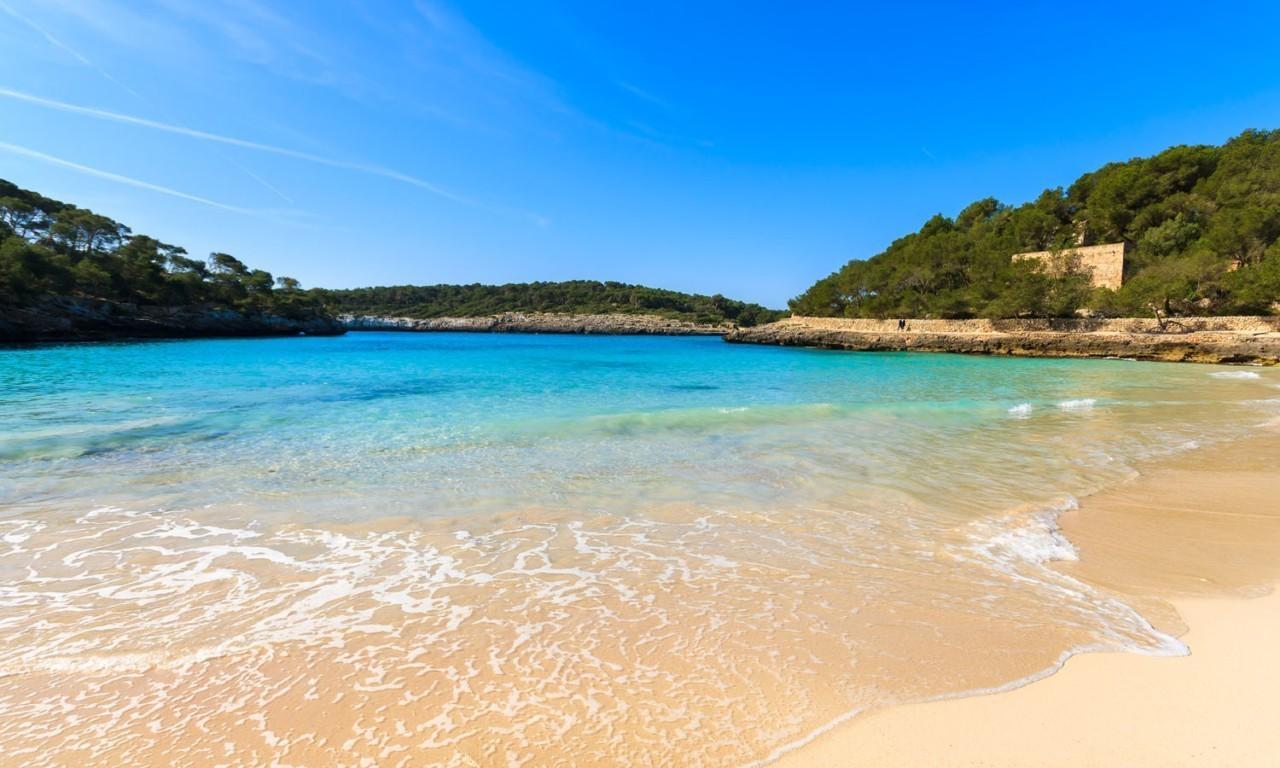 Nakar Hotel Cala Mondrago Mallorca
