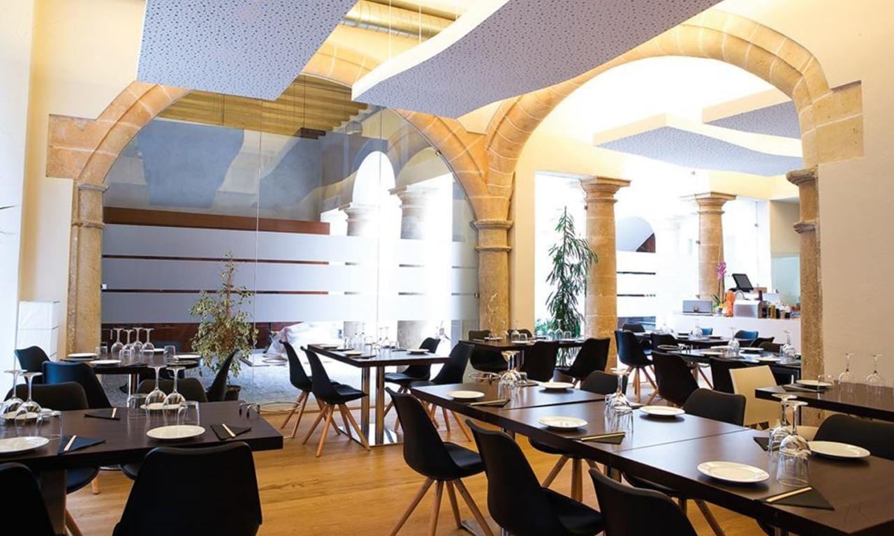 Nakar Hotel Emilio Restaurant