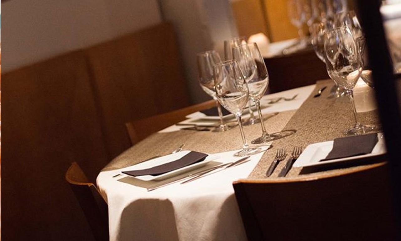 Nakar Hotel Sumaq Restaurant