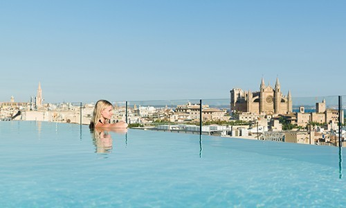 Nakar Hotel Palma Luxury Hotel Palma Official Website