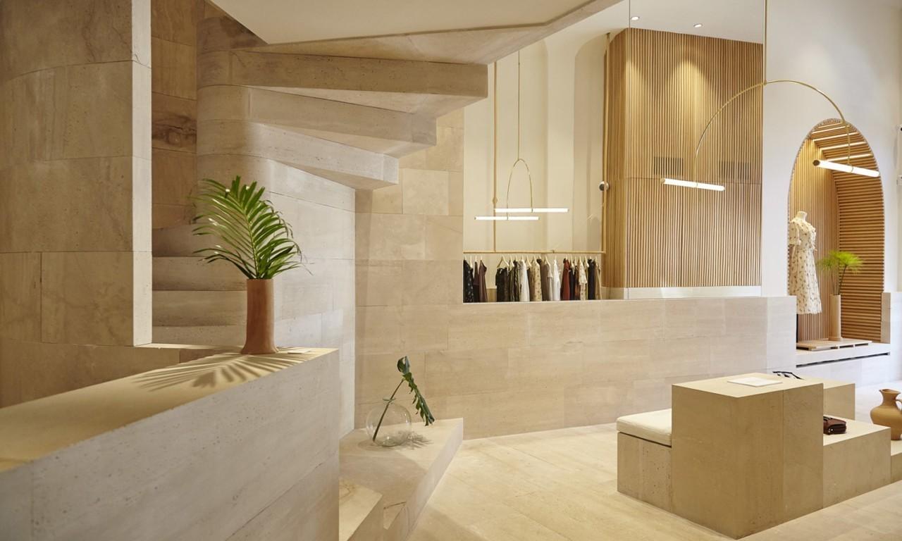 Nakar Hotel Shopping Palma