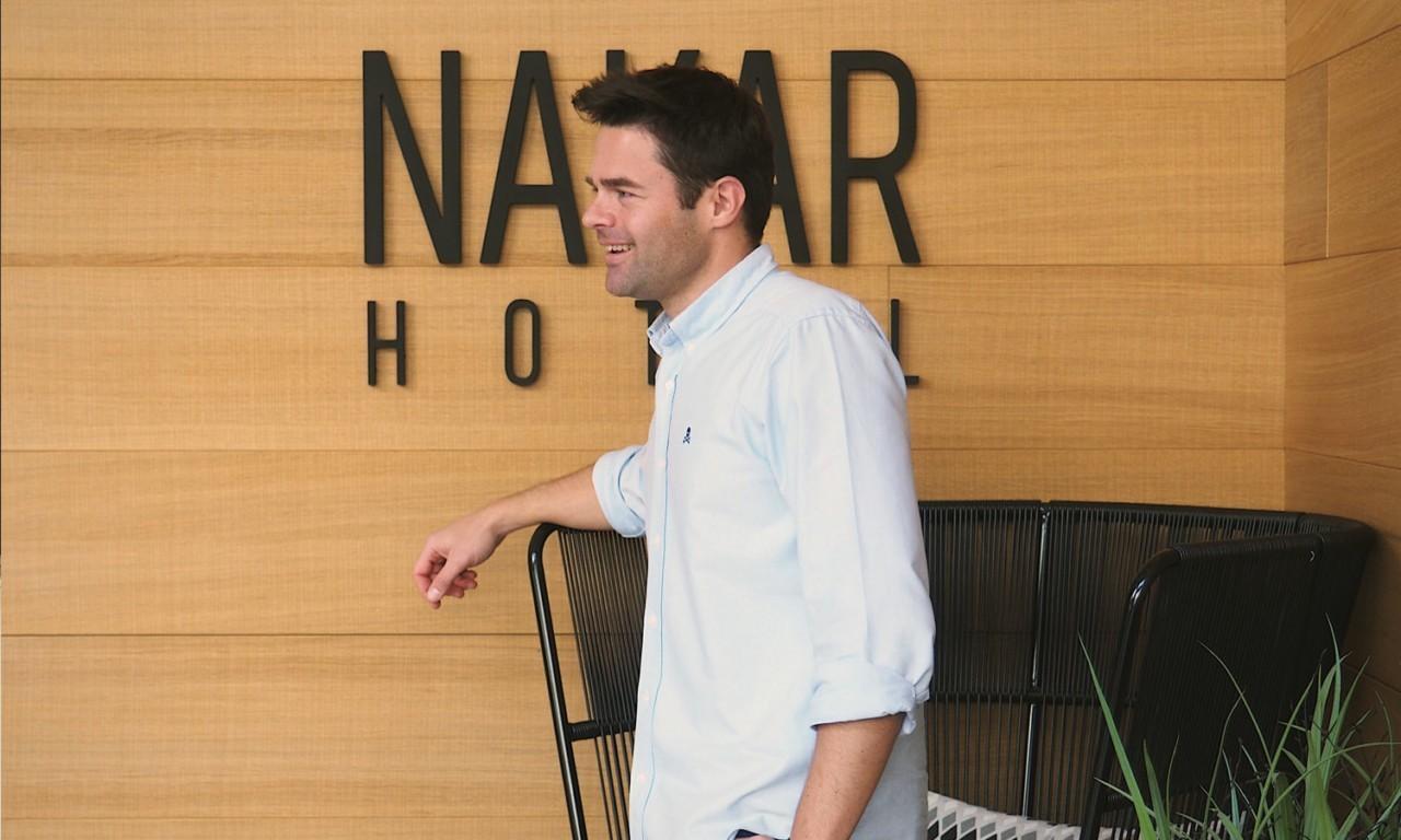 Nakar Hotel Mallorca Eardly