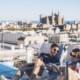 nakar hotel palma rooftop pool sun