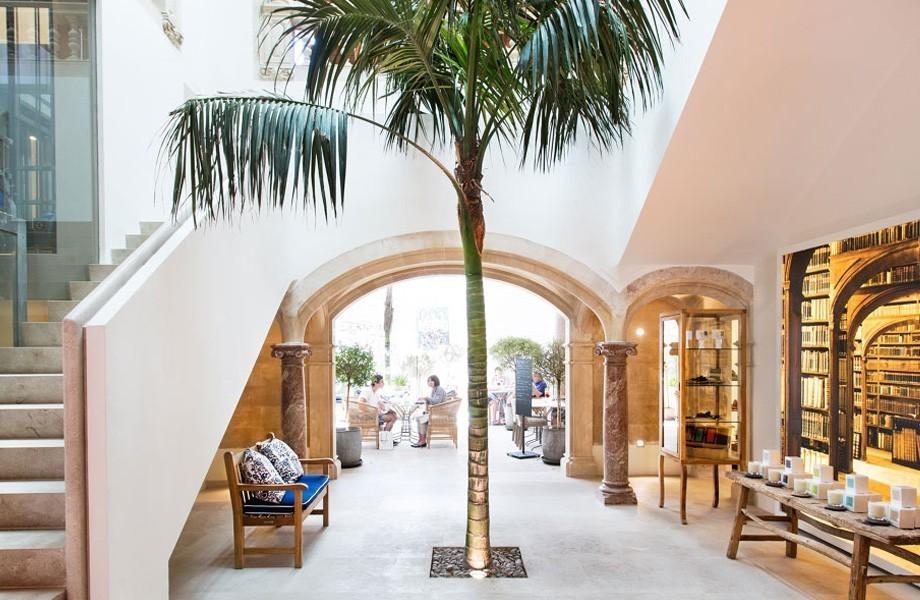Nakar Hotel Rialto Living Palma Shopping