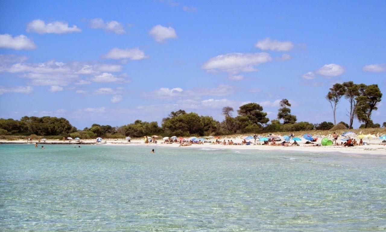 best beaches es caragol mallorca nakar hotel palma
