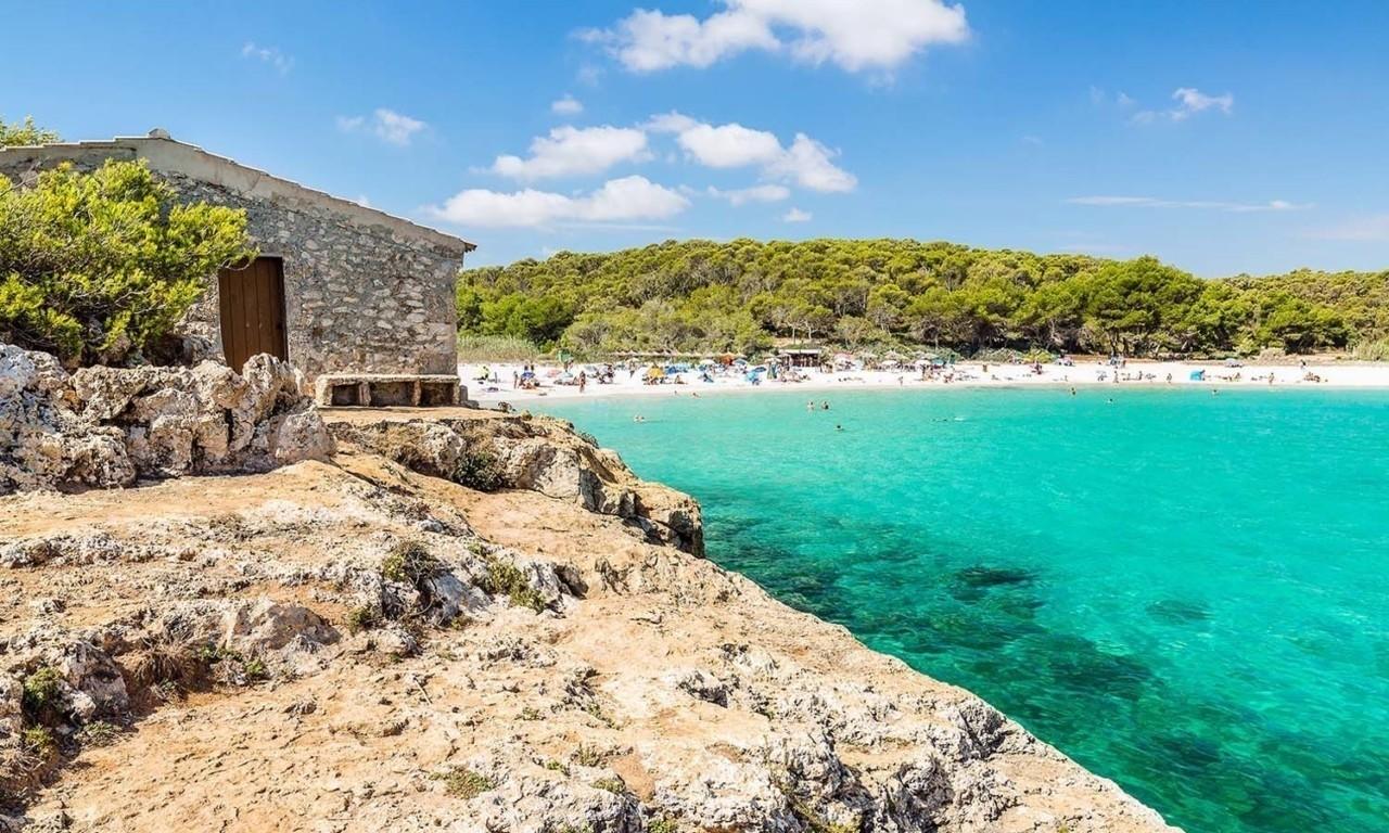 best beaches samarador mallorca nakar hotel palma