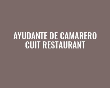 ayudante-de-camarero-cuit-restaurant