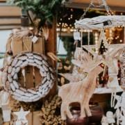 F Nakar Hotel Palma Christmas Market