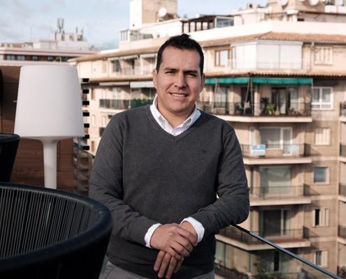 F Nakar hotel palma Andres