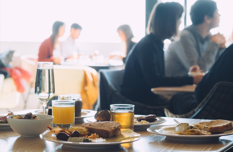 Nakar Hotel February musts brunch rooftop